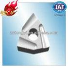 Professional tungsten carbide inserts manufacturer