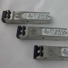 Passive module,SFP transceiver,1.25G Single model,850nm,fiber optical receiver
