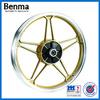 Good quality dirt bike alloy wheels rims for sale