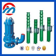 prodotti chimici hebei pompa centrifuga sommergibile per la pulizia e di depurazione delle acque