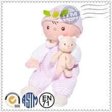 nuevo diseño lindo y hermoso customed venta caliente real muñeca juguetes