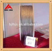 Best Selling ni ti titanium wire