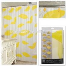 custom printing shower curtains
