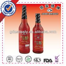 Halal Red Rice Vinegar (OEM)