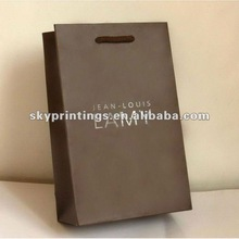 high-grade jean paper bag