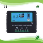 24V 30A/40A/50A/60A solar controller 2013 best selling products/3 years warranty CE certification 50A solar controller