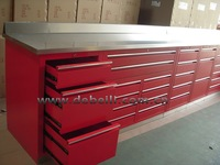 Zhejiang produce Garage Metal Box Tool Cabinet AX-96143