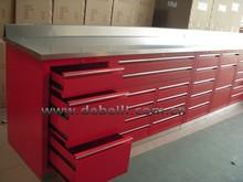 Zhejiang productos Garage del Metal de la caja de herramientas AX-96143