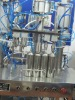 Construction PU Foam aerosol filling machine,with formula