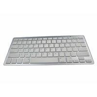 Wireless Bluetooth Keyboard for Apple Mac iPhone 4G 4S iPad 2 3 Samsung Galaxy KKB015