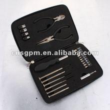 24pcs Portable man promotion supermarket selling tool kit