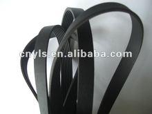 rubber V Ribbed belt 8PK1400 GATES 5373XS for VOLVO V ribbed belts of rubber belts