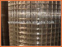304 Stainless Steel Welded Mesh