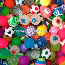 Wholesale 27mm Rubber Balls for Vending Machine