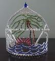 Cristal crown