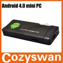 Manufacturer ! mini pc mk802 android 4.0