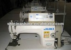 large stock used japan juki 8700-7 computer-controlled industrial sewing machine