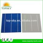 Hottest big sales OEM poly solar cells, A grade 3BB Multi-Crystalline 156mmx156mm solar cells for sale