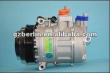7SBU16C car aircon compressor Benz W202 S202 C208 A208 W210 S210 W461 W463 W163 W140 R170 BUS VAN(901 903 904 638) 0002340911