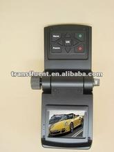 Mini H.264 1080p GPS & G-sensor Auto Blackbox