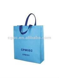 igh quality Environmental friendly non woven shopping tote bag