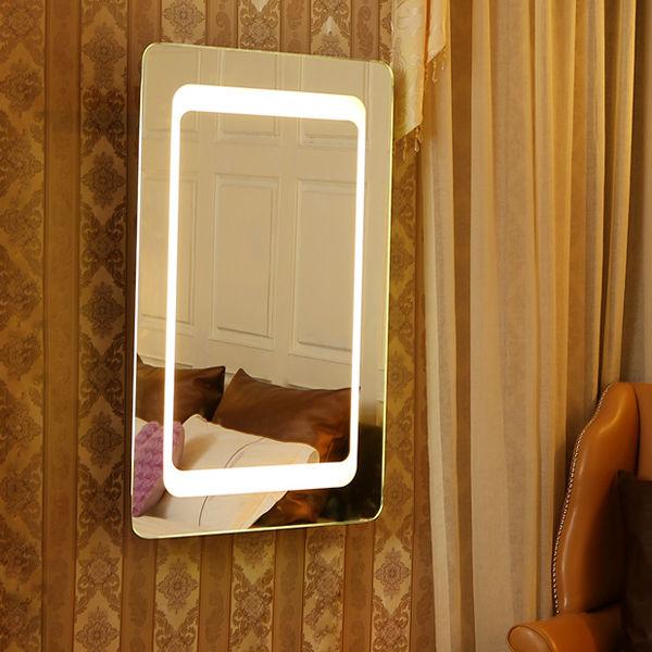현대적인 주도 백라이트 조명 욕실 거울-목욕 거울 -상품 ID ...