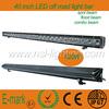 40 Inch Single Row 120W Off Road LED LIGHT BAR,LED Bar for trucks, 4X4 Off road LED Light Bar