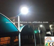2012 New hot solar energy street light led