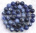 12mm runde naturfarbe sodalith edelstein Liste der edelsteine