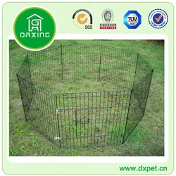 Steel Iron Pet Carrier DXDH005