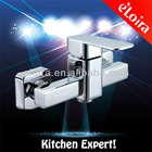 Pull out UPC kitchen faucet/Tap