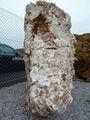 aménagement de la roche normale