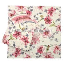 paper table decoupage napkin tissue