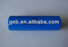 3.6V800mAh Lithium Thionyl Chloride power lithium battery er14505M AA LiSOCL2 battery