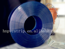 curtain of pvc standard strip of plastic of for door