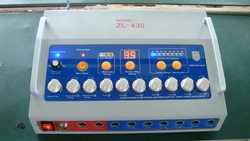 integrated ultrasonic tens device,first choice for hospital,clinic,beauty parlor use ZL-430,CE,ISO13485