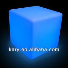 Liquid Sensor On/off switch LED Light up Flashing Ice Cubes