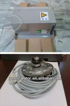 KONE Inverter KDL16-14A KM953503G21 elevator part supplier