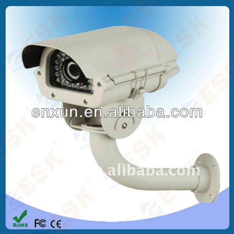 600 tvl long distance surveillance camera