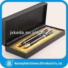 2014 metal steel fountain pen for business