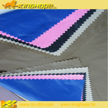Twill fabric waterproof nylon taslon