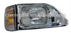 American Truck Parts International 9200 head lamp WITH DOT certification
