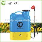 16L Agriculture electric knapsack sprayer