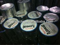 Marine bitumen sealing tape