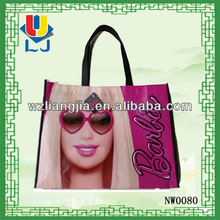 Promotional tote bag (Customize design service)