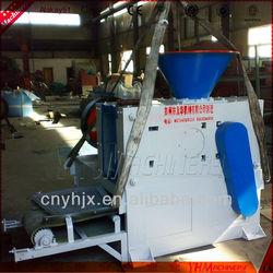 GB standard Ore or Coal Ball Briquette Machine