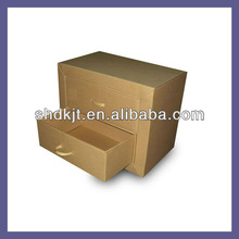 PAPER CRAFT CARTON DRAWER FOR DKPF130202