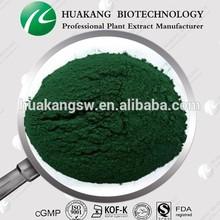 100% natural top quality spirulina powder
