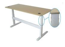 automatic ergonomic office electric height adjustable desk