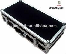 aluminum gun case weapon hunting case MLD-AC09